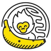 """Логотип компании «Студия """"Банан""""»"""