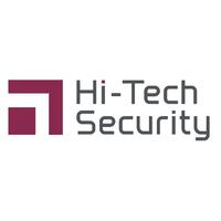 Логотип компании «Hi-Tech Security»