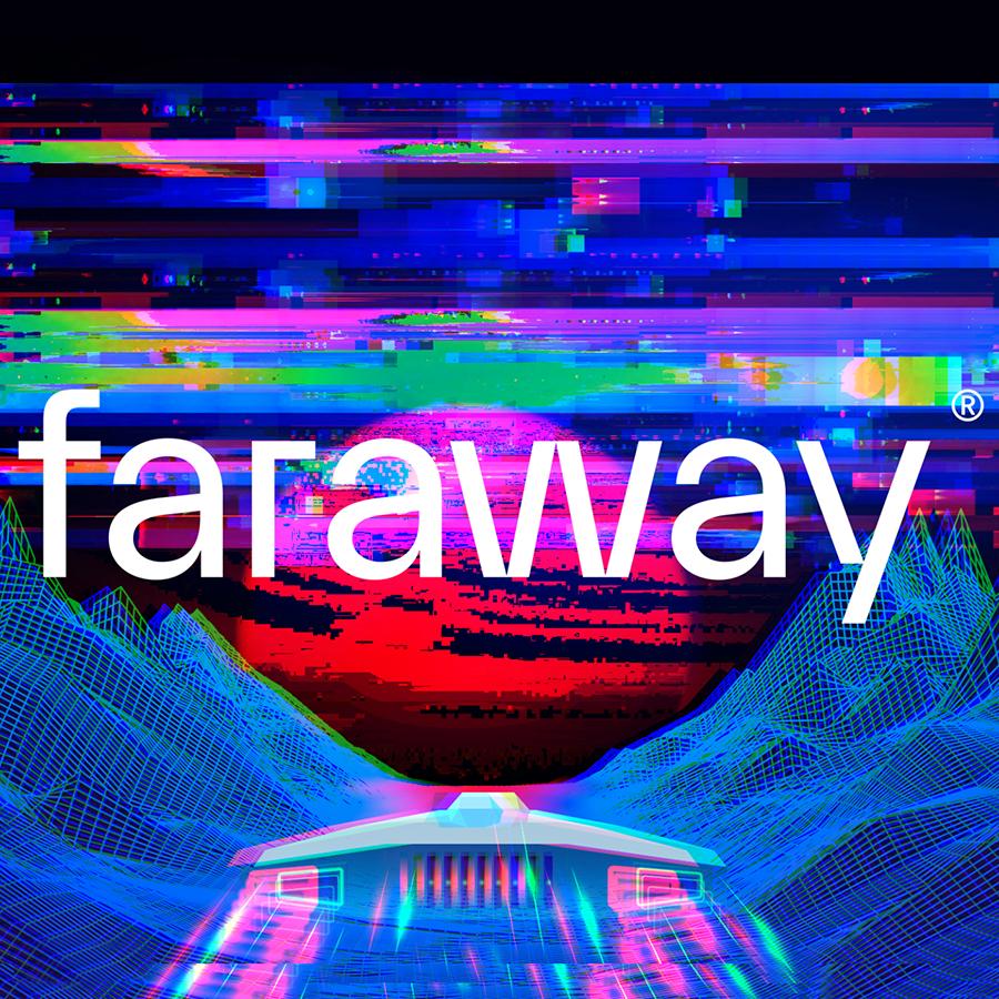 Логотип компании «Faraway»