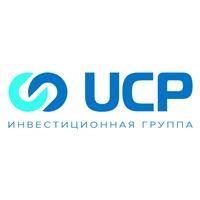 Логотип компании «Инвестиционная группа UCP»