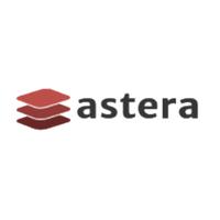 Логотип компании «Астера»
