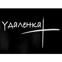 Логотип компании «Удаленка+»