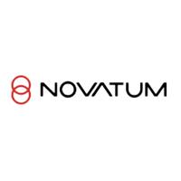 Логотип компании «Novatum UK»