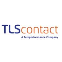 Логотип компании «TLScontact»