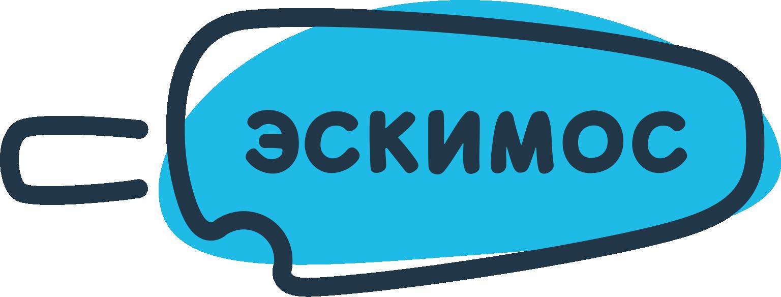 Логотип компании «Эскимос»