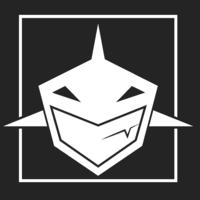 Логотип компании «White Sharx»