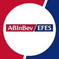 Логотип компании «AB InBev Efes»