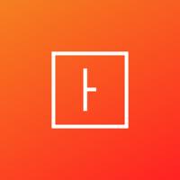 Логотип компании «HRUST»