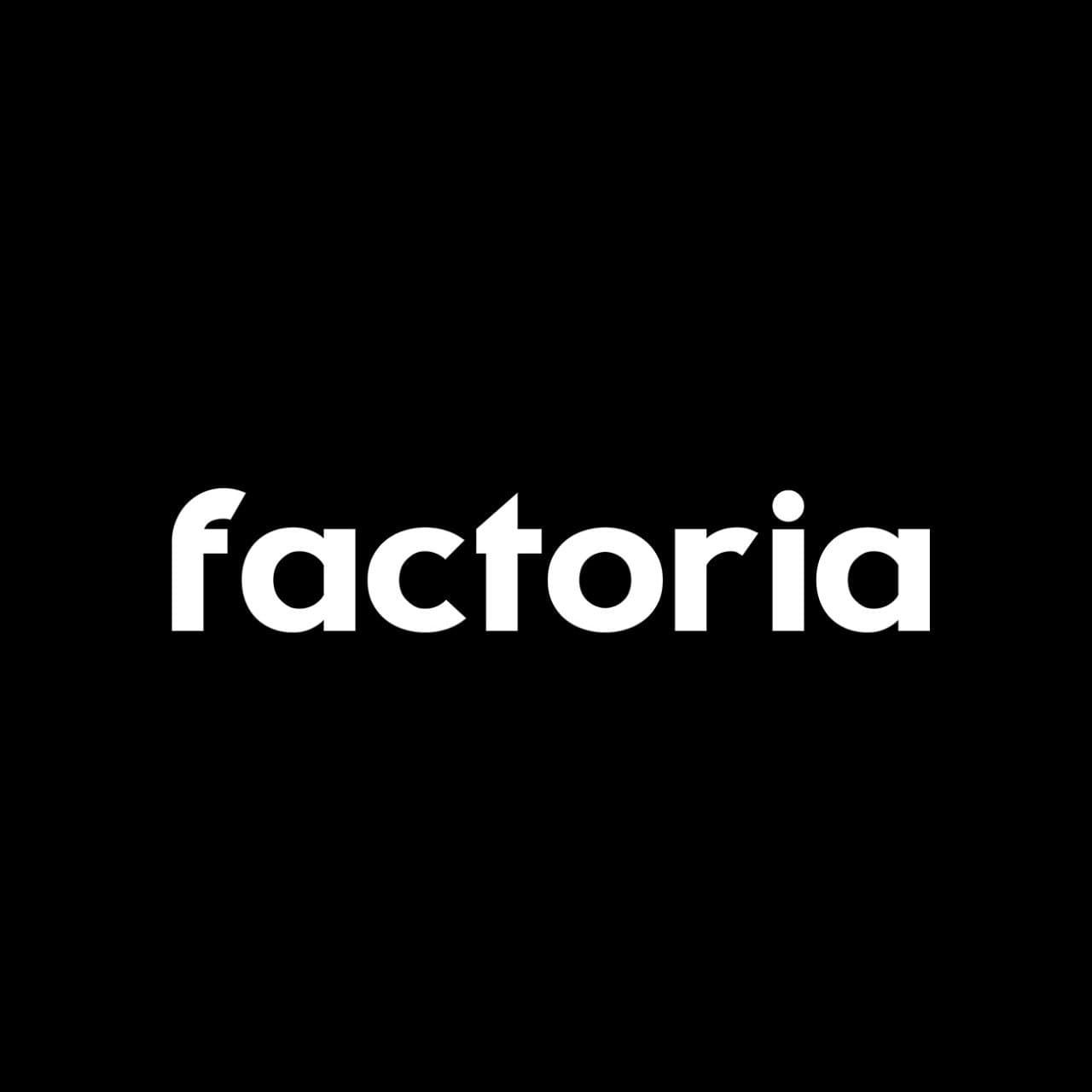 Логотип компании «IT-Factoria»