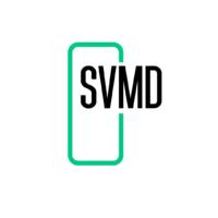 Логотип компании «SVMD»