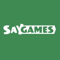 Логотип компании «SayGames»
