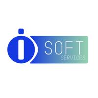 Логотип компании «iSoft Services»