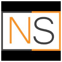 Логотип компании «New Silver»