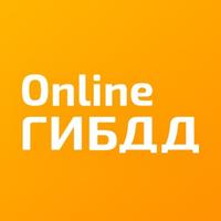 Логотип компании «OnlineГИБДД»