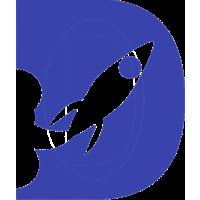 Логотип компании «Digital2b»