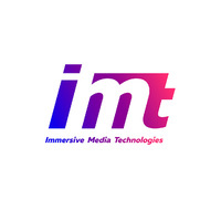 Логотип компании «Immersive Media Technologies»