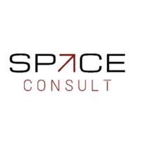 Логотип компании «Space Consult»