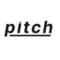Логотип компании «Pitch studio»