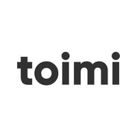 Логотип компании «Веб-интегратор Toimi»