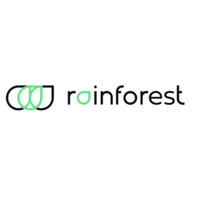 Логотип компании «Rainforest Life PTE LTD»