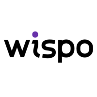Логотип компании «Wispo»