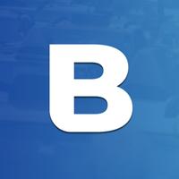 Логотип компании «Baanx»