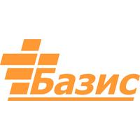 Логотип компании «ГК Базис»