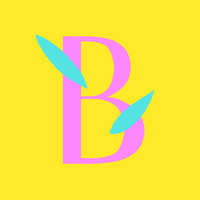 Логотип компании «Bloomz»