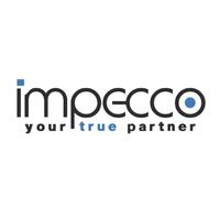 Логотип компании «Impecco»