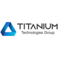 Логотип компании «Titanium Technologies»