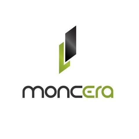 Логотип компании «Moncera»