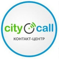 Логотип компании «City Call»