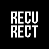 Логотип компании «Recurect Studio»