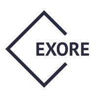 Логотип компании «Exore LTD»