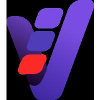 Логотип компании «EVA Cloud»