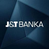 Логотип компании «Джей энд Ти Банк»