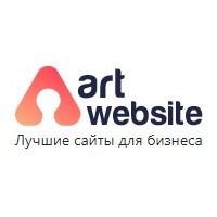 Логотип компании «Art Web Site»
