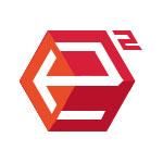 Логотип компании «Enter2web»