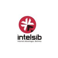 Логотип компании «Intelsib»
