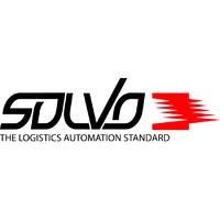 Логотип компании «Солво»