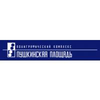 Логотип компании «Полиграфический комплекс Пушкинская площадь»