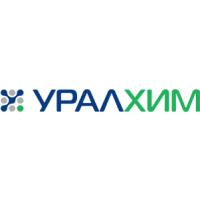 Логотип компании «Уралхим»