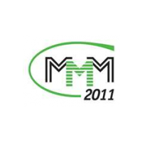 Логотип компании «МММ-2011»