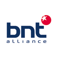 Логотип компании «BNT Alliance (Bounty)»