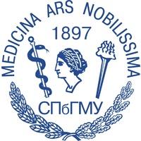 Логотип компании «СПбГМУ им. И. П. Павлова»