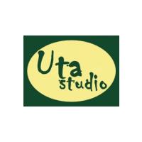 Логотип компании «Студия ремонта ЮТА»