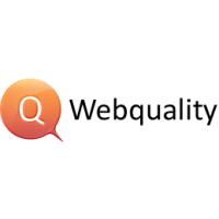 Логотип компании «Webquality»