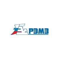 Логотип компании «Ростовский электрометаллургический завод (РЭМЗ)»