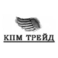Логотип компании «КПМ Трейд»