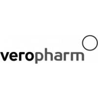 Логотип компании «Верофарм»